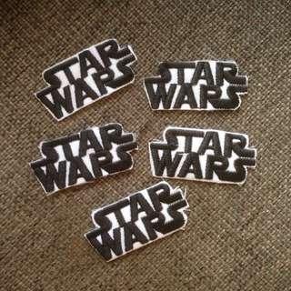 "PATCH // ""Star Wars"""