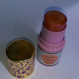 """Tarte Cheek Stain  (Shade: Muse) from """"Tarte BON VOYAGE COLLECTOR'S SET HOLIDAY 2014)"""