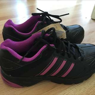 New Adidas Size 37