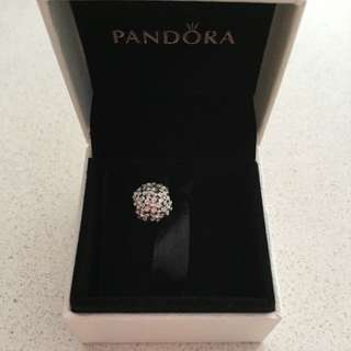 Pandora Darling Daisy Meadow Clip