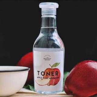 Apple Pore Minimizer Toner