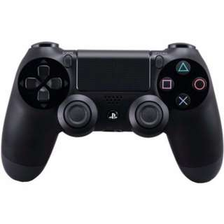 Sony PS4 Dual Shock 4 Wireless Controller Latest Model CUH-ZCT2 (Black)
