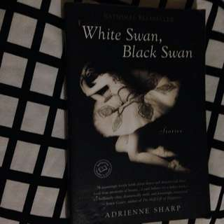 White Swan, Black Swan Novel