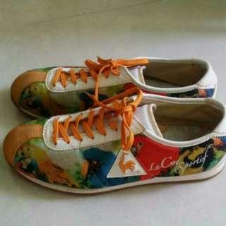 🚚 法國公雞運動鞋