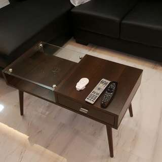 Almost New Small Coffee Table