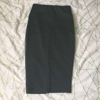 ICE midi Skirt