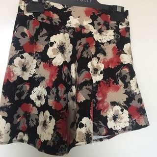 Japanese Flowers Short