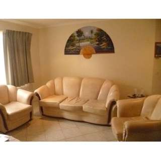 Couch Set: