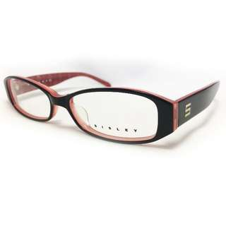 [55% off] SISLEY Coral Red Frame SY192 COL.C1