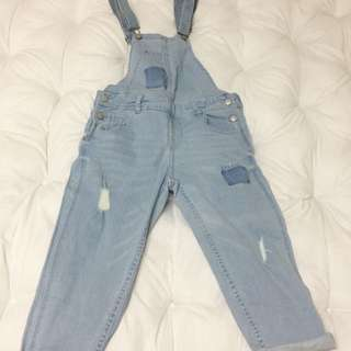 Jumper Denim
