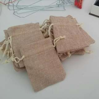 Small Bags 7x9cm