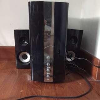 Sonic Gear Evo 3 Speaker