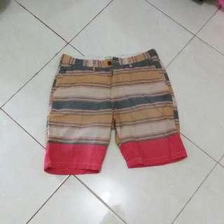 #DISKONGILA Scotch & Soda Short Pants