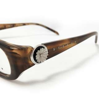 [55% off] SISLEY Marbled Butterscotch Daisy Frame SY155 C2