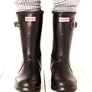 Hunter Boots 50% off!!!