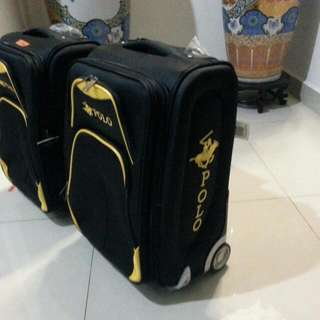 Hand Carry Luggage Size 20