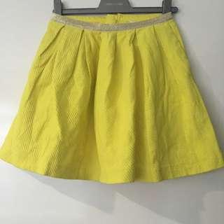 Forever New Mini Skirt - Size 6