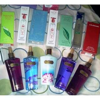 Imported Perfume BEST NOVEMBER SALE!!