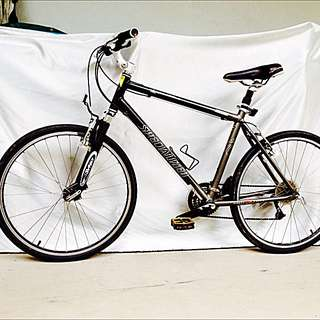 Specialized Expedition Elite Mtb