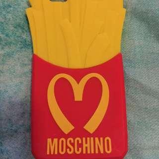 Moschino - Phone Case