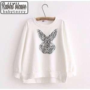 A0536 rabitt blouse