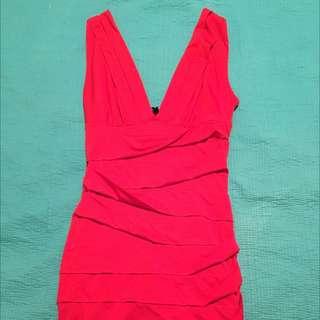 Ladies Glamazon Dress