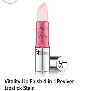 it Cosmetics Vitality Lip Flush Stain
