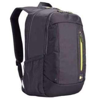 """BNWT Case Logic 15.6"""" Laptop Tablet Backpack"""