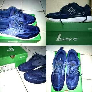 League 'Vault zero M' Shoes