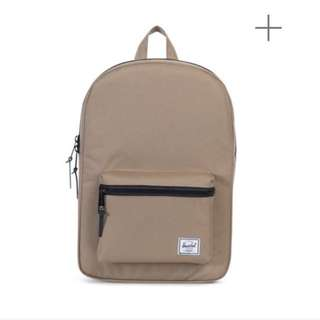 Authentic Herschel Setlement Backpack