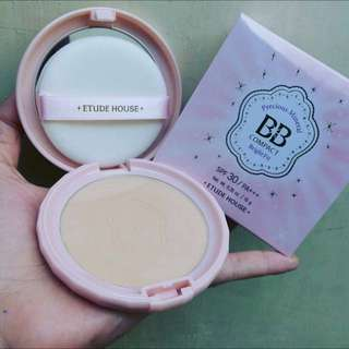 Etude House BB Compact Bright Fit