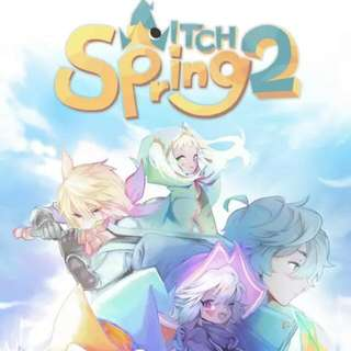 WitchSpring 2
