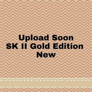 SK II Gold