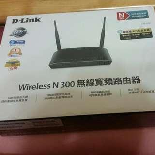 Wireless N300全新未拆