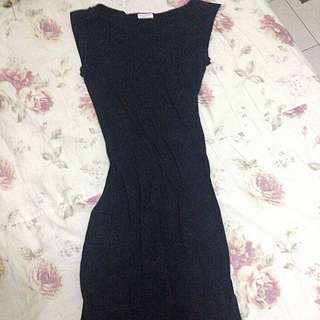 BODY FIT black dress ❗️REPRICED❗️