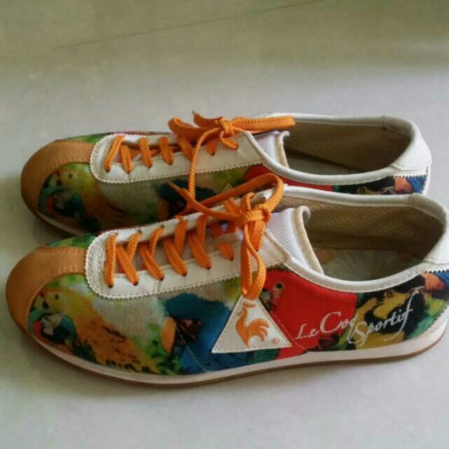 法國公雞運動鞋