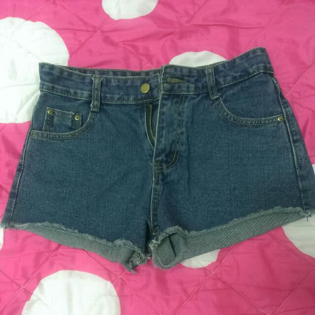 牛仔 短褲
