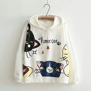 A0534 funny cat