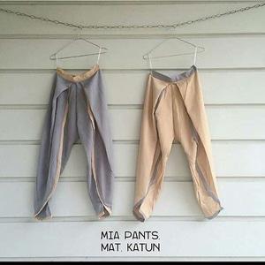 A0537 mia pants