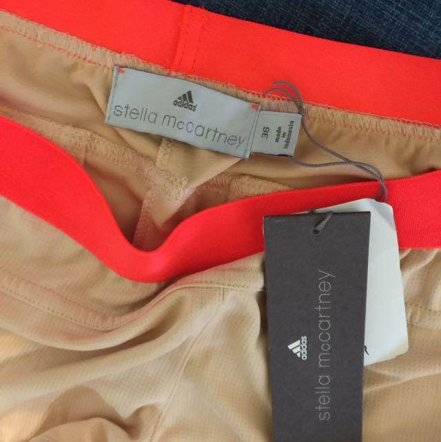 全新adidas運動短褲