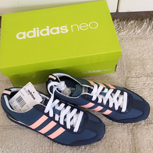 Adidas VS JOG W Sz 36 2/3