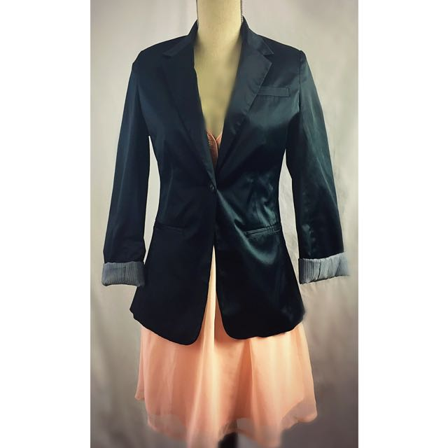 Alfred Sung Dress Jacket