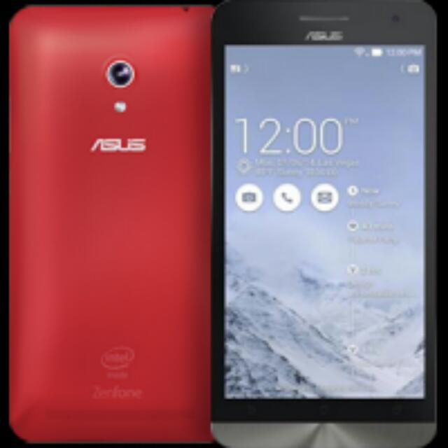 Asus Zenfone 6 一年沒用了,當零件機賣