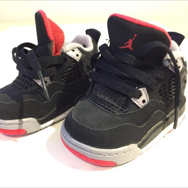 Baby Air Jordan 4, Babies \u0026 Kids