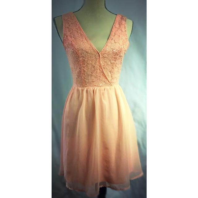 Ballerina Dress