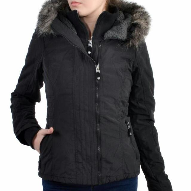Bench Kidder II Jacket