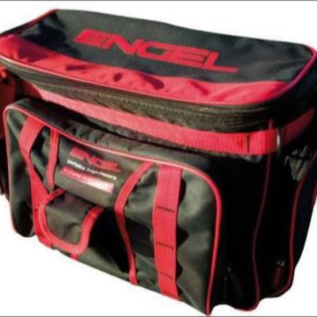 Brand New Fishing Cooling Bag
