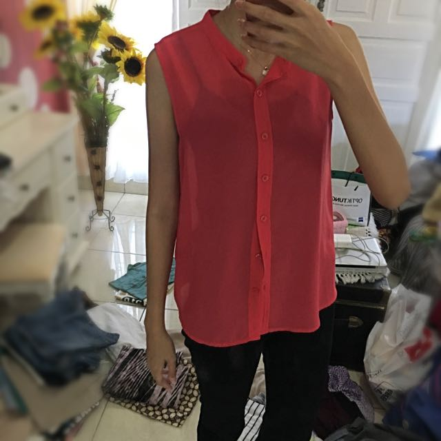 Cotton On Top Preloved