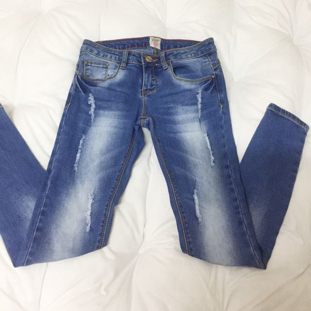 Crissa Denim