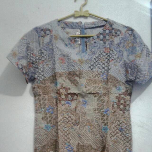 "Dress ""BATIK KERIS"""